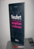 Neufert Enciclopedia pratica per progettare e costruire 9