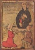 Gli ex voto per San Nicola a Tolentino