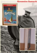 FURIO, dal n. 1 al n. 20, 3^ serie, libretto - Collana Araldo 1964-65.