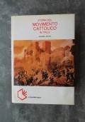 Le origini del movimento cattolico in Italia 1870-1922