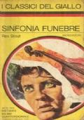 SINFONIA FUNEBRE I CLASSICI DEL GIALLO numero 141