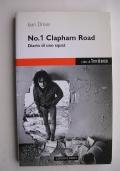 N°1 CLAPHAM ROAD - DIARIO DI UNO SQUAT