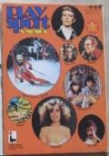 PLAY SPORT & MUSICA  n. 2 febbraio 1977