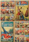 BACI E SPARI, HUGO PRATT, Prima edizione maggio 1973.