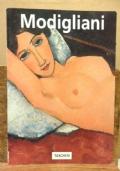 Modigliani 1884 - 1920 a poesia do olhar