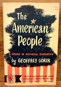 The American people a study in national character