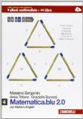 Matematica.blu multimediale vol. 4