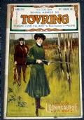 RIVISTA MENSILE DEL TOURING N.2 FEBBRAIO 1911