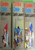 SAINT-LAURENT (3 volumi)