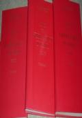 STORIA DELLA GUERRA CIVILE IN ITALIA  1943-1945 (3 voll.)
