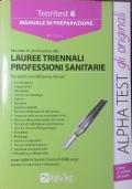 TEORITEST 6 (PROFESSIONI SANITARIE)