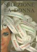 1968-1969 Selezione per la donna due volumi in caofanetto in cartone