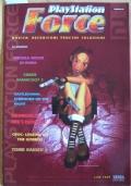 PlayStation FORCE n. 2 febbraio 1998