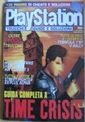 PlayStation TRUCCHI GUIDE E SOLUZIONI n.ri 0-1-2