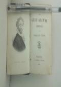 tragedie drammi e cantate anno 1865