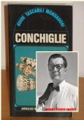 CONCHIGLIE, ROBERT TUCKER ABBOTT, 1^ Ed. 1976.