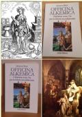 OFFICINA ALKEMICA, Salvatore Brizzi, Anima Edizioni 2009.