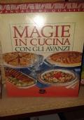 Magie In Cucina Con Gli Avanzi