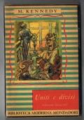 UNITI e DIVISI - BIBLIOTECA MODERNA MONDADORI 1949
