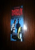 Diabolik - Le origini del mito.    Atroce beffa, l'artiglio del demonio