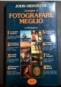 JOHN HEDGECOE INSEGNA A FOTOGRAFARE MEGLIO