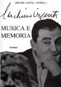 Musica e memoria nell'arte di Luchino Visconti