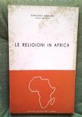Le religioni in Africa
