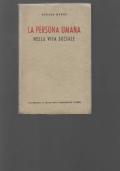 Il Conte di Carmagnola. Tragedia. A cura di Alberto Chiari. Seconda edizione.