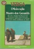 I MALAVOGLIA MASTRO DON GESUALDO
