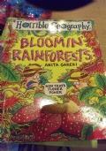 bloomin rainforest