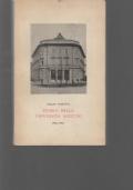 Storia della Università Bocconi. 1902-1952.