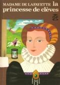 La princesse de Clèves (FRANCESE – FRANCAIS – LITTERATURE)
