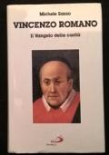 VINCENZO ROMANO IL VANGELO DELLA CARITA'