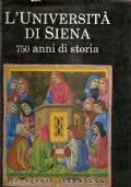 L'Università di Siena 750 anni di storia