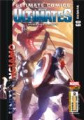 ULTIMATE COMICS AVENGERS 21: Uniti Vinciamo