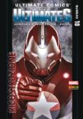 ULTIMATE COMICS AVENGERS 22: Ricostruzione