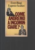 Commedianti a Milano.