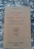 Discorsi sulla storia d'Italia