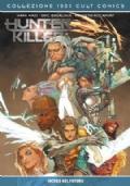 Hunter Killer/Cyberforce - Apocalisse Cellulare