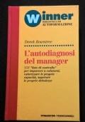 L' AUTODIAGNOSI DEL MANAGER