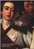 Il genio di Roma 1592-1623