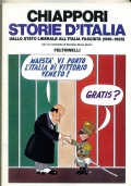 Storie d'Italia 1860 - 1870