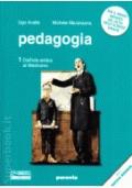 PEDAGOGIA 1 - Dall'età antica al Medioevo