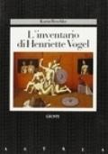L'INVENTARIO DI HENRIETTE VOGEL