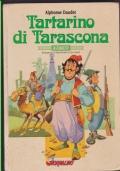 TARTARINO DI TARASCONA E TARTARINO SULLE ALPI