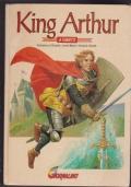 KING ARTHUR , A FUMETTI