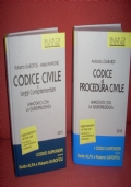 codice civile e procedura civile