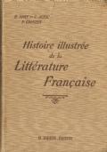 Histoire illustrée de la Littérature Francaise