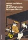 Nuove strabilianti gesta di Arsène Lupin ladro gentiluomo