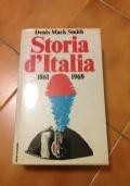 Storia d'Italia 1861 - 1969